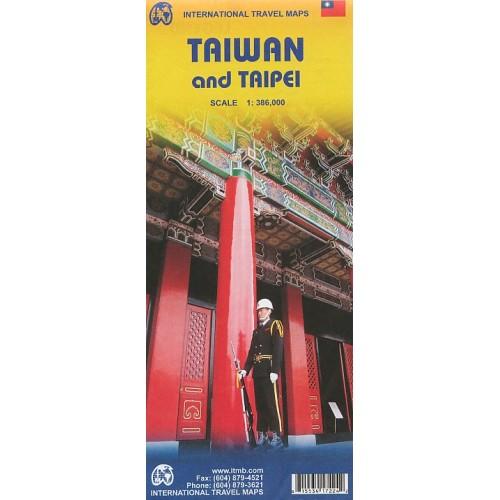 TAIWAN A TAIPEI