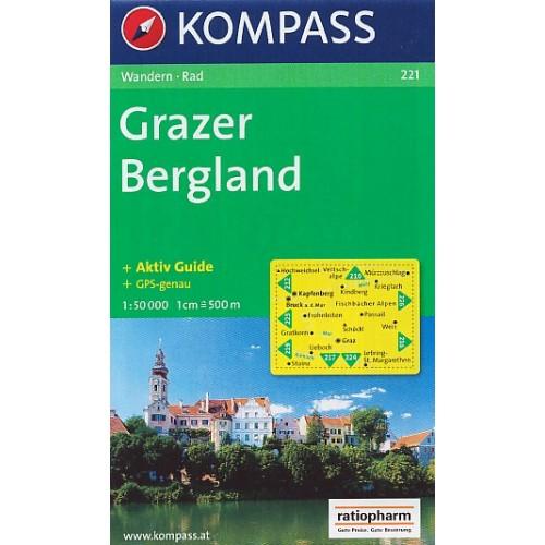 221 GRAZER BERGLAND