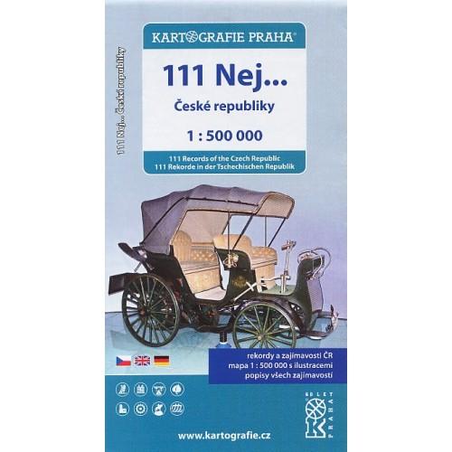 111 NEJ... ČESKÉ REPUBLIKY