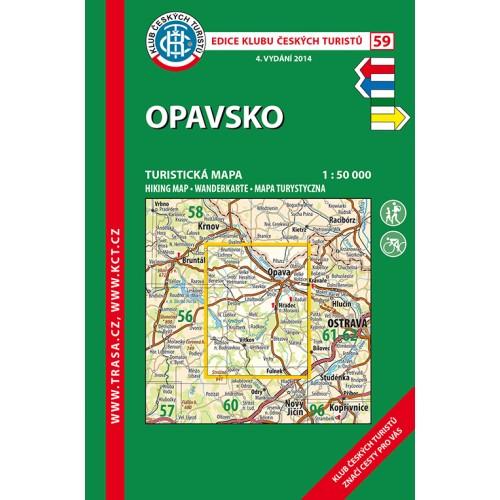 59 OPAVSKO