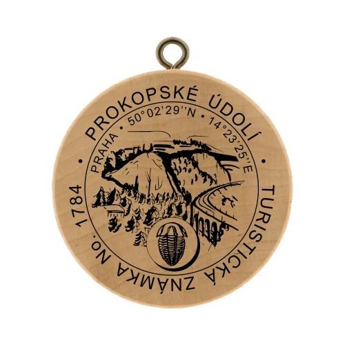 TZ No. 1784 PROKOPSKÉ ÚDOLÍ