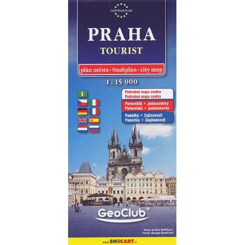 PRAHA-TOURIST