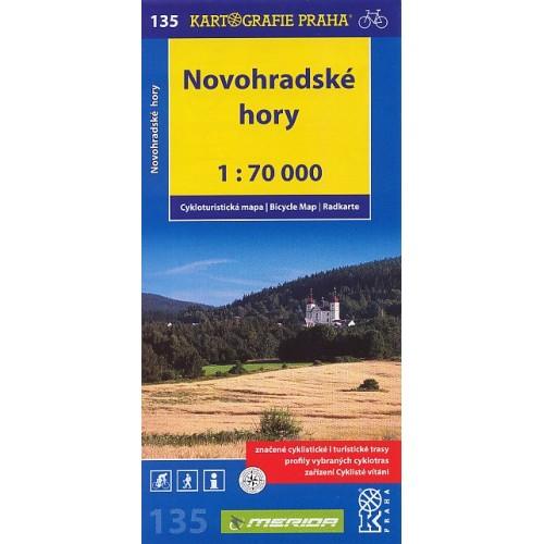 135 NOVOHRADSKÉ HORY