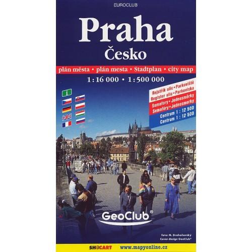 PRAHA, ČESKO