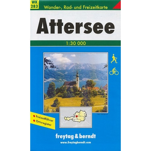 WK 283 ATTERSEE