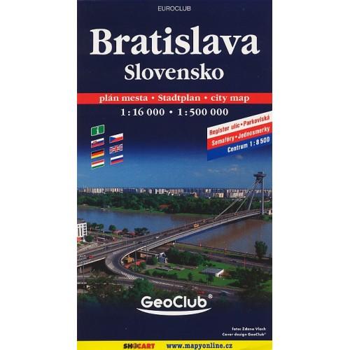 BRATISLAVA-SLOVENSKO