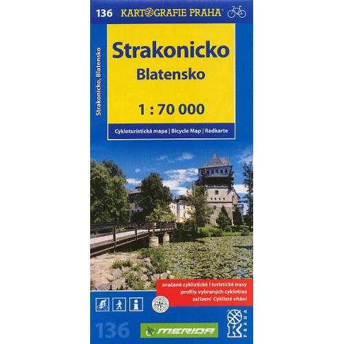 136 STRAKONICKO, BLATENSKO