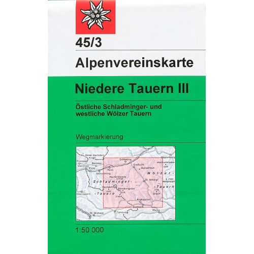 45/3 NIEDERE TAUERN III