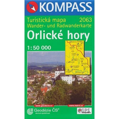 2063 ORLICKÉ HORY