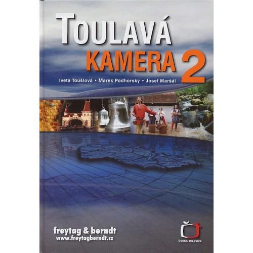 TOULAVÁ KAMERA 2
