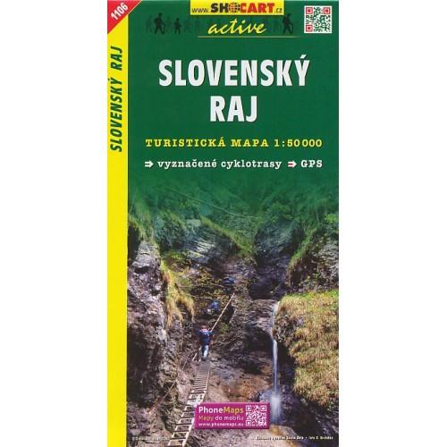 1106 SLOVENSKÝ RAJ