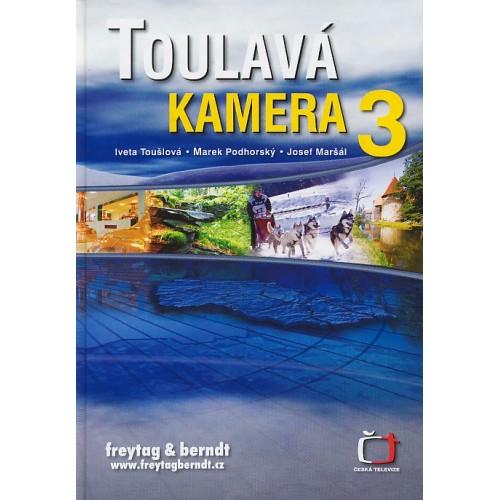 TOULAVÁ KAMERA 3