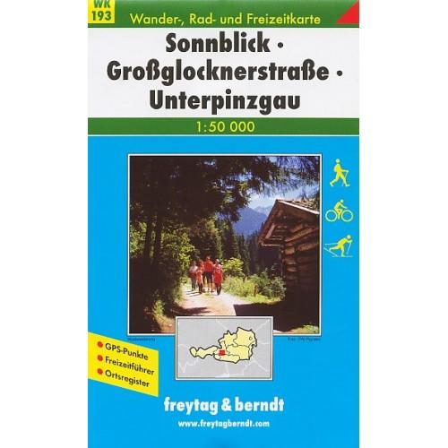 WK 193 SONNBLICK, GROSSGLOCKNERSTRASSE