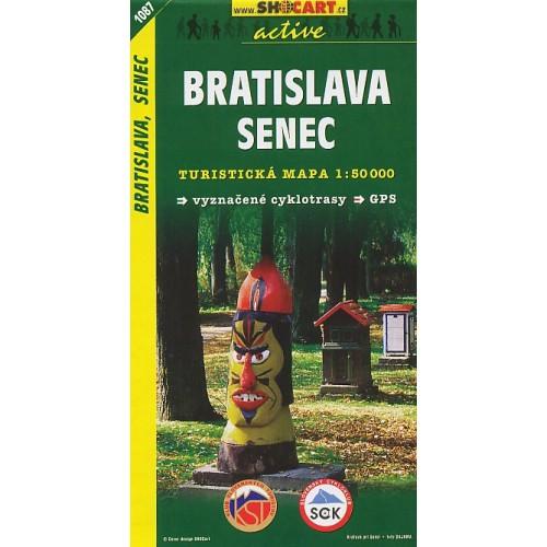 1087 BRATISLAVA, SENEC