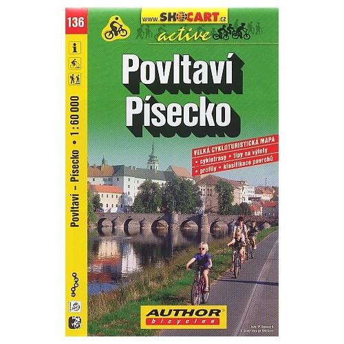 136 POVLTAVÍ-PÍSECKO