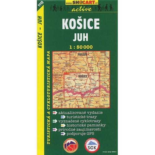 1110 KOŠICE-JUH