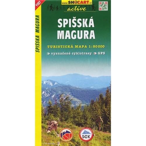 1107 SPIŠSKÁ MAGURA