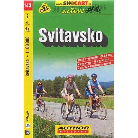 143 SVITAVSKO