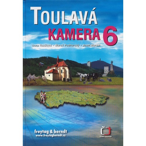TOULAVÁ KAMERA 6