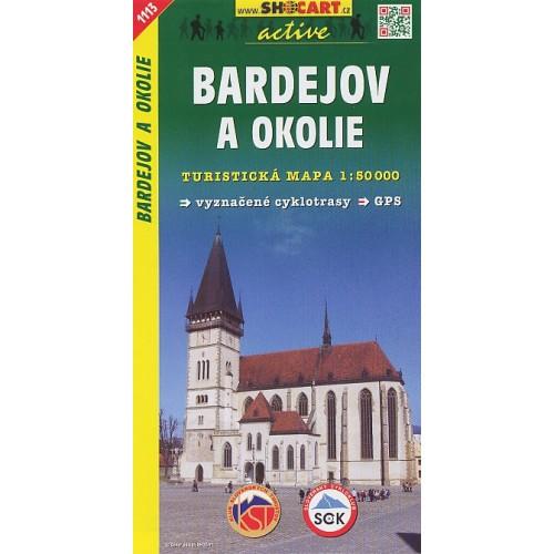 1113 BARDEJOV A OKOLIE