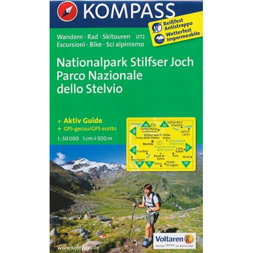 072 NATIONALPARK STILFSER JOCH