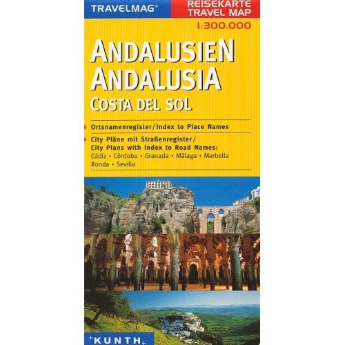 ANDALUSIE, COSTA DEL SOL