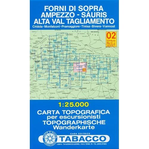 02 FORNI DI SOPRA-AMPEZZO-SAURIS