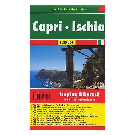 CAPRI, ISCHIA