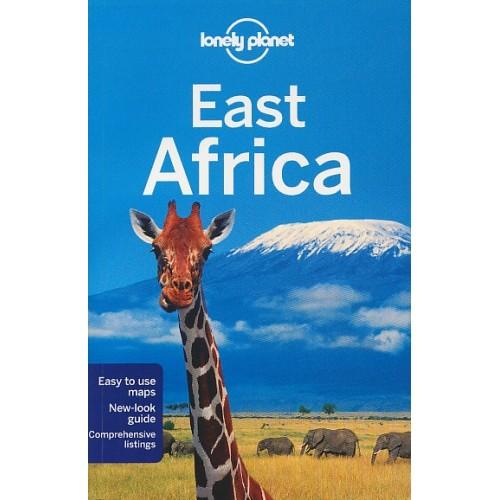 AFRIKA-VÝCHOD (VÝCHODNÍ AFRIKA)