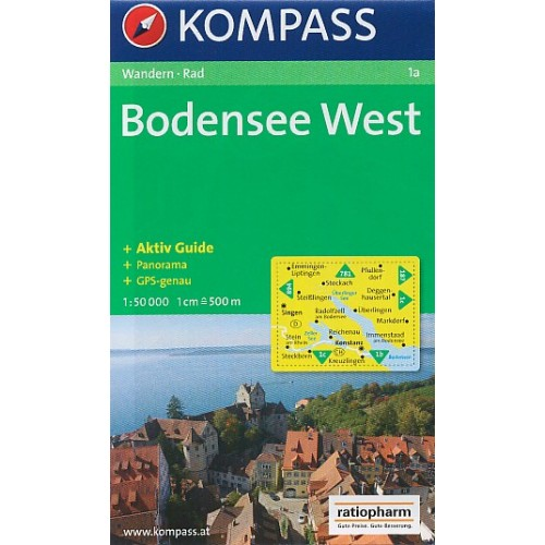 1 a BODENSEE WEST