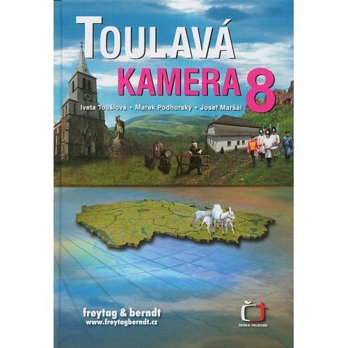 TOULAVÁ KAMERA 8
