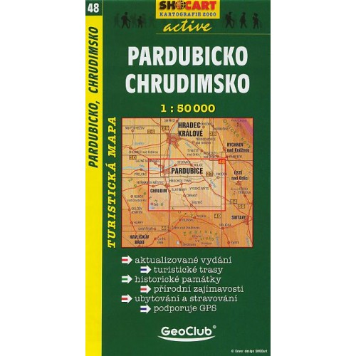 48 PARDUBICKO, CHRUDIMSKO