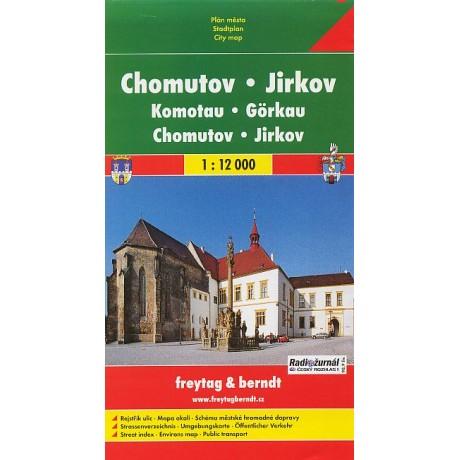CHOMUTOV, JIRKOV