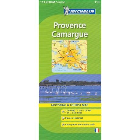113 PROVENCE-CAMARGUE