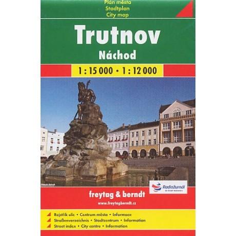 TRUTNOV, NÁCHOD