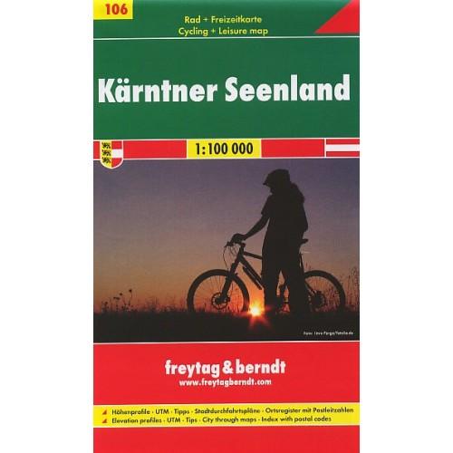 106 KÄRNTNER SEENLAND