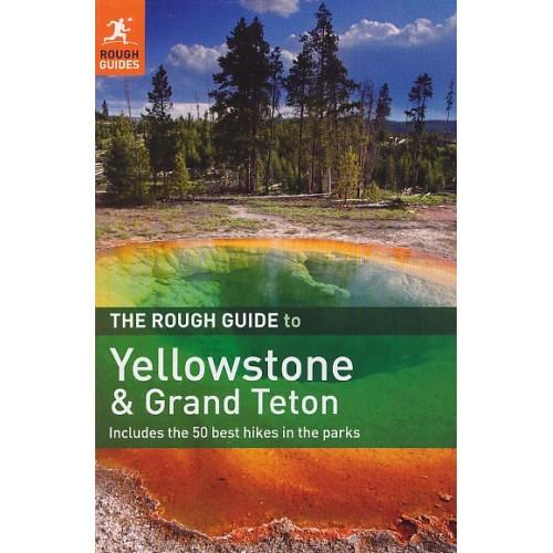 YELLOWSTONE & GRAND TETON