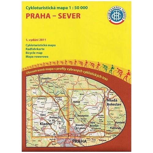 PRAHA-SEVER