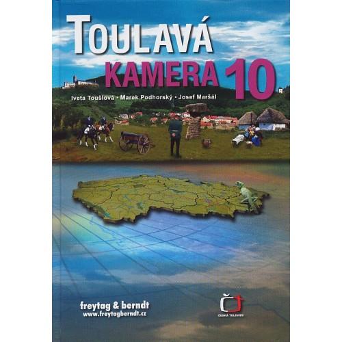TOULAVÁ KAMERA 10