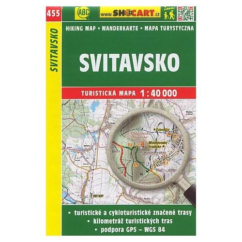 455 SVITAVSKO