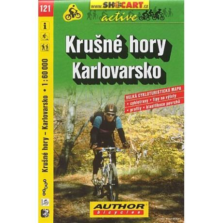 121 KRUŠNÉ HORY-KARLOVARSKO