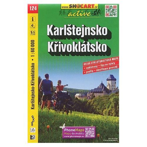 124 KARLŠTEJNSKO-KŘIVOKLÁTSKO