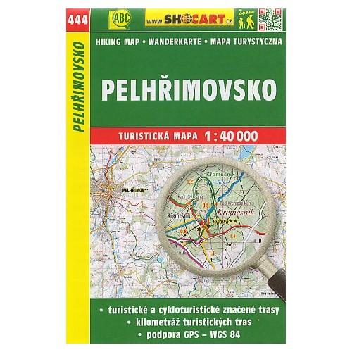 444 PELHŘIMOVSKO