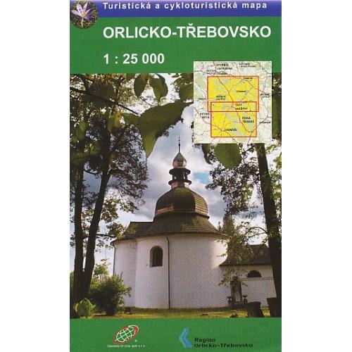 ORLICKO-TŘEBOVSKO