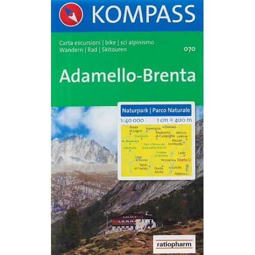070 ADAMELLO-BRENTA