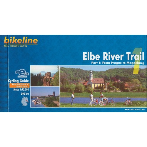 ELBE RIVER TRAIL 1