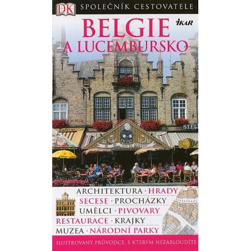 BELGIE A LUCEMBURSKO