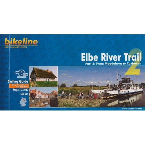 ELBE RIVER TRAIL 2