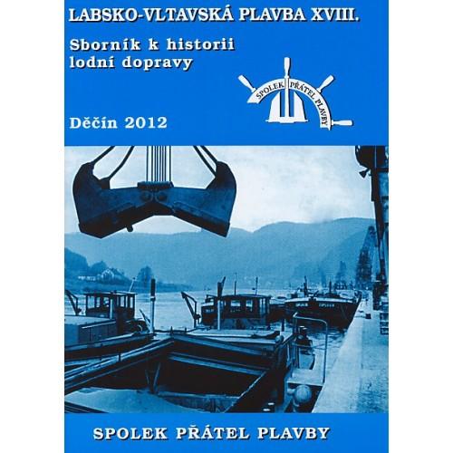 LABSKO-VLTAVSKÁ PLAVBA XVII.