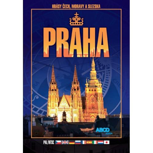 PRAGUE/PRAHA